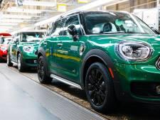 Nog niet minder Mini's of BMW's, maar VDL Nedcar is alert op dreigend tekort aan onderdelen