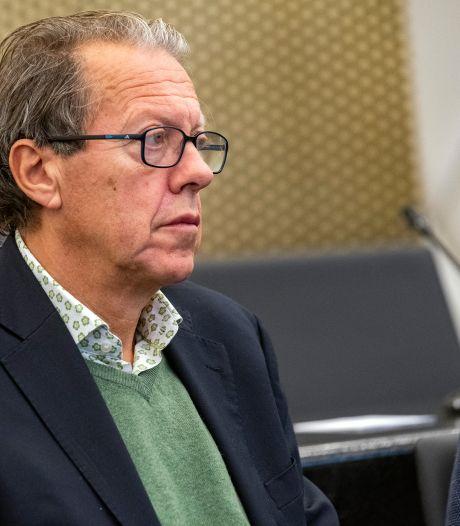 """Deurnenaar Johan Van Bosch ontvangt titel 'Eredeken van de Arbeid': """"Dankzij hem telt de beroepsvereniging bijna 800 leden"""""""