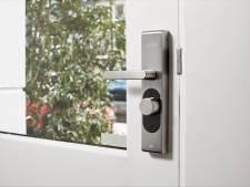 Met deze slimme sloten en deurbellen maak je het inbrekers wel erg lastig