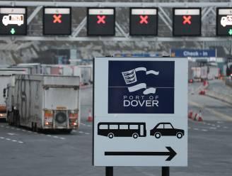 Londen versoepelt regels voor buitenlandse vrachtwagenchauffeurs