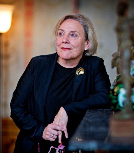 Extra beveiliging voor minister Ank Bijleveld na cyberaanval op gemeente in haar woonplaats