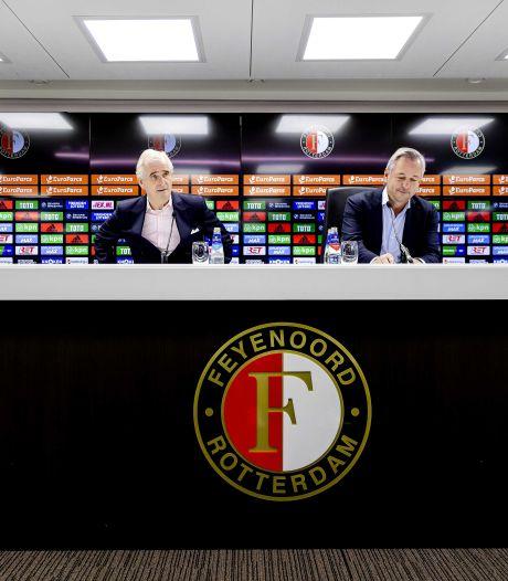 Bestuur Feyenoord: investeerder afgehaakt vanwege bedreigingen