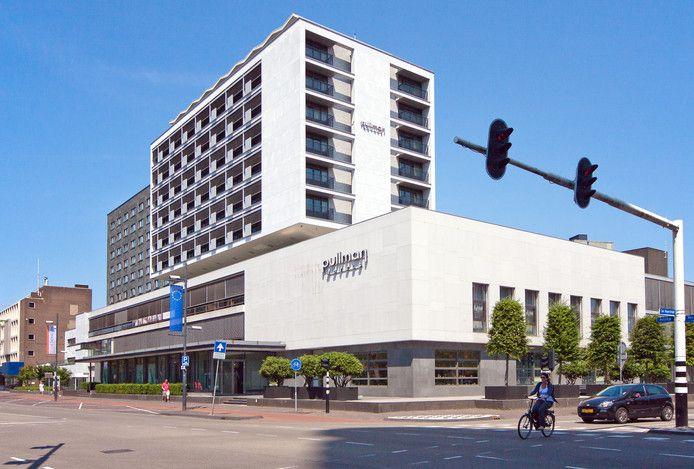 Pullman Hotel Eindhoven