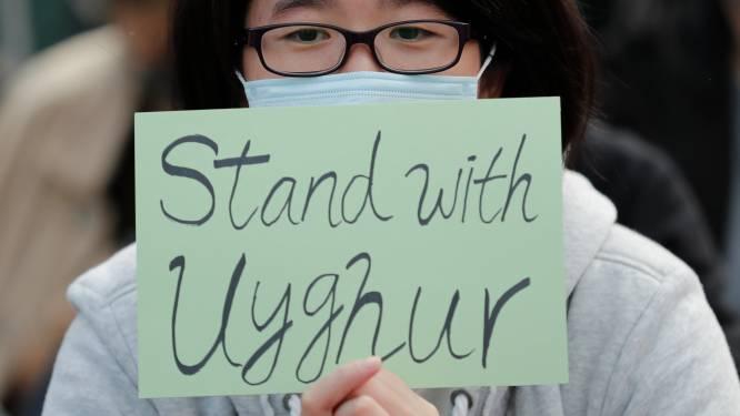 'Jong zijn' is genoeg reden voor China om Oeigoeren op te sluiten