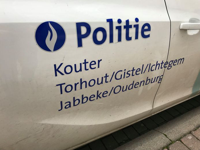 De politie Kouter is een onderzoek gestart.