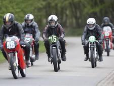 Klassieke motorrace op mooiste circuit van Nederland