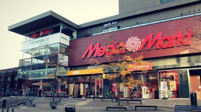 Media Markt aan TT-wijk sluit op 1 november