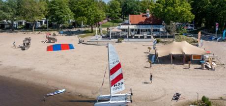 Veluwse vakantieparken niet bang voor annuleringsregen: 'Anders komen de Duitsers wel'