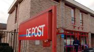 Postkantoor sluit drie weken wegens renovatiewerken