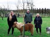 Diervriendelijke familie Van Ochten: 'Een fraai landschap begint op je eigen erf'