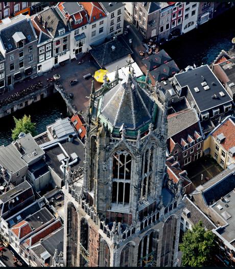 Utrecht krijgt als eerste stad van Nederland vijf keer sneller internet