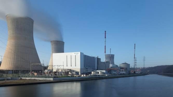Groen licht voor nieuw opslaggebouw kernafval in Tihange