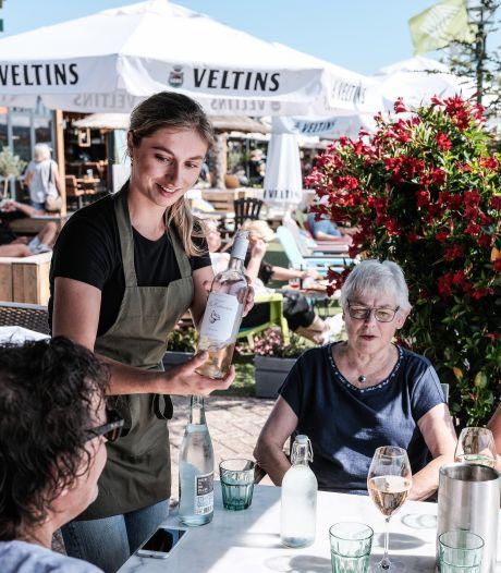 Heel fijn eten aan de Rijn in Tolkamer bij restaurant Commies