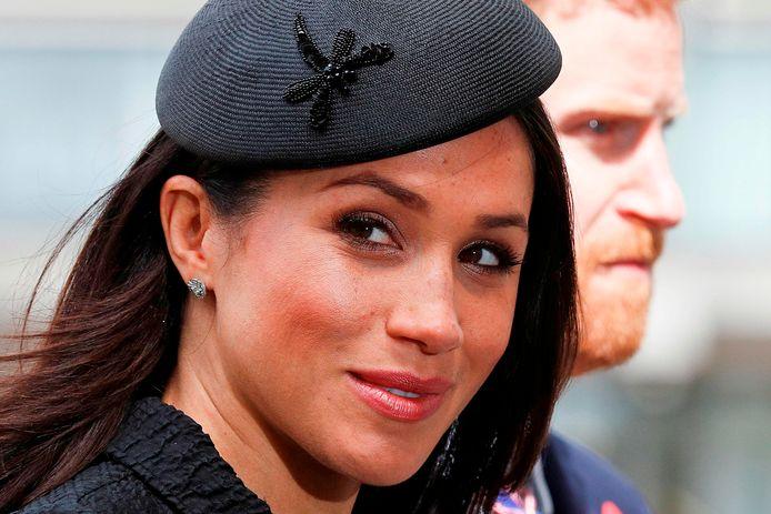 Le duc et la duchesse de Sussex ont officiellement cessé d'être des membres actifs de la famille royale en avril dernier, après que le couple a exprimé son souhait d'indépendance, notamment financière.