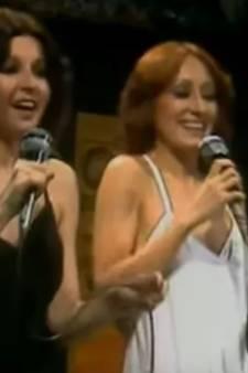 Maria Mendiola, membre du duo mythique Baccara, est décédée