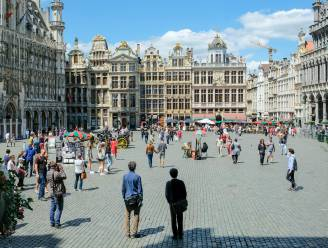 Herstelplan van 7,6 miljoen euro moet Brussels toerisme opnieuw uit as doen herrijzen