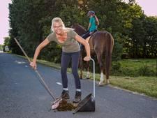 Paardenpoep, Bodegraven-Reeuwijk wordt er strontziek van