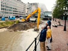 Hoera! De Singel is terug in Utrecht en dat wordt gevierd met een tentoonstelling