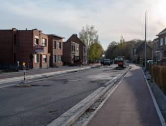 Pastorijstraat Berlaar vanaf zaterdag niet toegankelijk voor auto's door nieuwe asfaltlaag