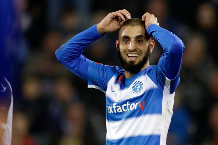 Youssef El Jebli keert terug van een schorsing.