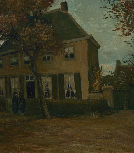 Opnieuw bekeken: Op zoek naar Vincent van Gogh in Nuenen