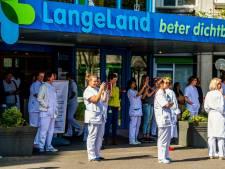 Reinier Haga Groep: LangeLand ziekenhuis krijgt kleiner gebouw