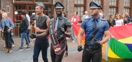 Kleurrijk Geldrops LHBTI feest: van parade tot polonaise