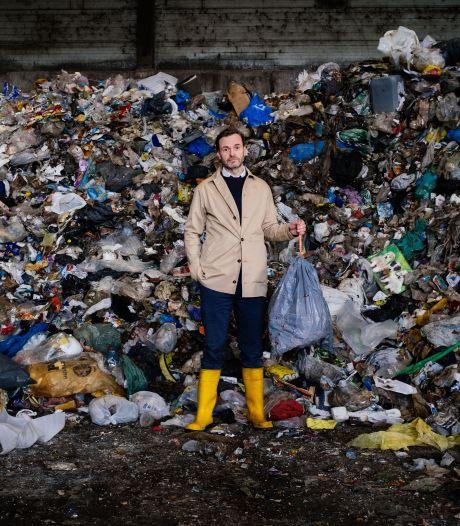 Teun van de Keuken dook in het afval: 'Bedrijven doen alsof ze milieuorganisaties zijn'