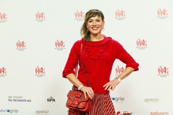 Erika Van Tielen.