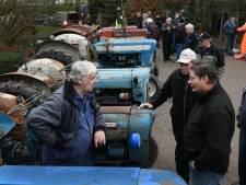 Idee van boeren: oude tractoren opkopen zodat er weer gebouwd kan worden