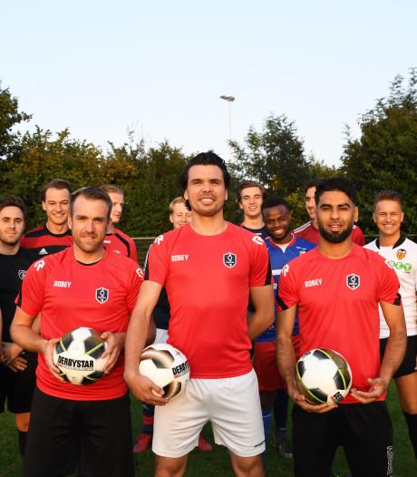 Trinitas-effect in Oisterwijk: fusieclub telt al 1200 leden