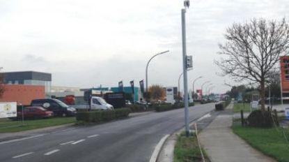 Meer camerabeveiliging in Hoogveld