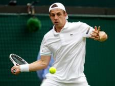 Griekspoor en Van de Zandschulp op hoogste positie ooit op ATP-ranking