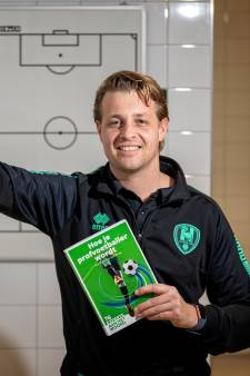 Sportpsycholoog: voetbal is veruit populairste sport in Nederland, maar hoe je prof wordt weet niemand