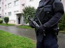 """Attentat déjoué en Allemagne: des matériaux """"hautement explosifs"""" retrouvés"""