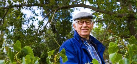 Het leven van Johan Koekkoek stond in het teken van natuur en milieu