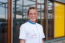 Petra Lankhorst is verpleegkundige en lid van de Verpleegkundige Advies Raad (VAR) in het Deventer Ziekenhuis.