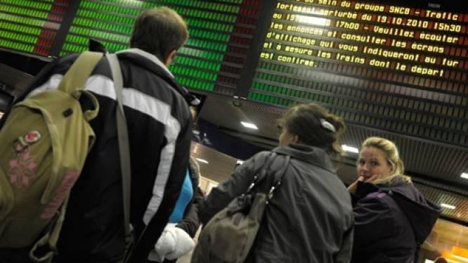 Les voyageurs de moins en moins satisfaits de la SNCB