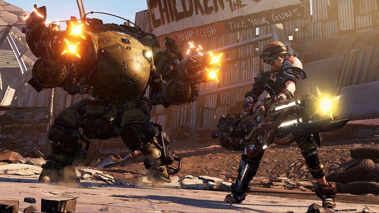 Borderlands 3 Beeld 2K Games