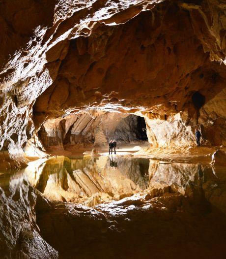 Projet Deep Time: confinés 40 jours dans une grotte sans notion du temps