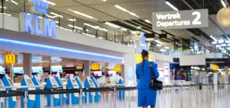 Brussel wil vijf miljoen euro uittrekken voor ontslagen KLM-personeel