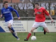 Jeugdspelers schitteren bij Venhorst en Heeswijk