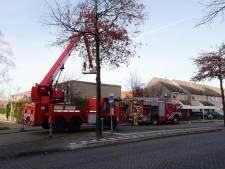 Brand in woning Eindhoven na mishandeling op straat, bewoner gevlucht