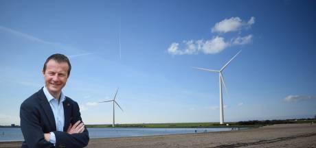 Het windmolendilemma van Hellevoetsluis: 'Ik wil inwoners geen valse hoop geven'