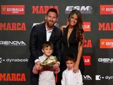Messi: Landstitel belangrijker dan Champions League winnen