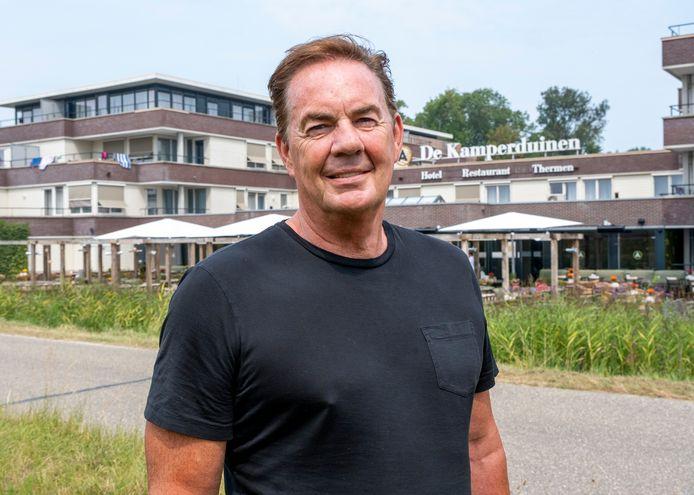 Archieffoto: Jerry van Zuijlen voor Hotel De Kamperduinen in Kamperland.