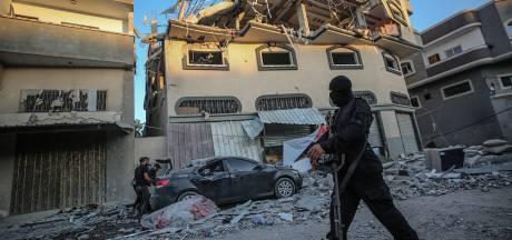 Nieuwe Israëlische luchtaanval op Gaza