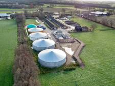 Provincie volhardt in steun mestfabriek Nistelrode