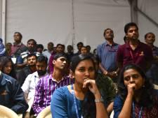 Premier troost India na mislukte maanlanding: 'onze reis en poging waren het waard'