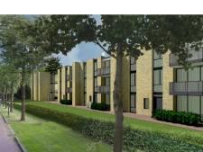 Huurders kunnen terecht op plek oude Fioretti: 26 appartementen